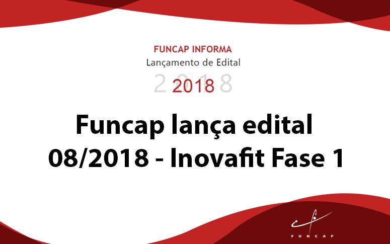 Funcap lança edital com R$ 3 milhões para a inovação