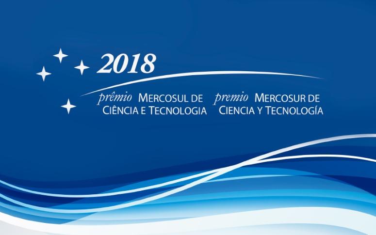 Prêmio Mercosul de Ciência e Tecnologia – inscrições abertas